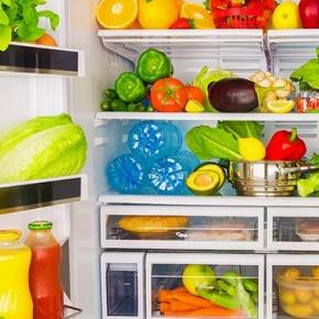 acessori frigorifero eparti