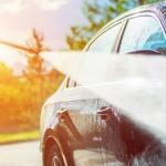 Perché pagare per pulire la macchina