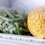 Come congelare gli alimenti piú popolari