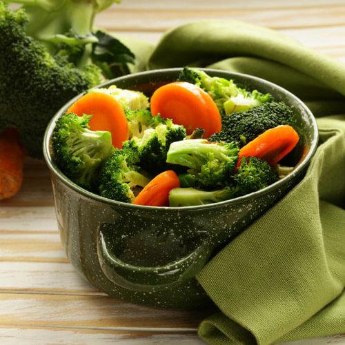 broccoli-e-carote-al-vapore