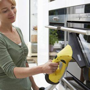 sgrassare cucina