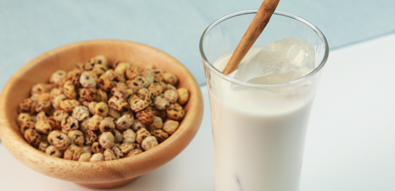 Horchata (Spain's Rice Milk)