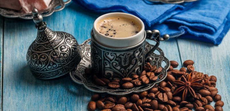 il Kahve turco