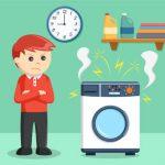 Come riparare il vostro elettrodomestico rotto senza stress