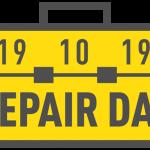 Giornata internazionale delle riparazioni, ripara per il tuo futuro!