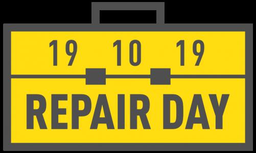 Giornata internazionale delle riparazioni