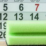 Pulizie di primavera e manutenzione elettrodomestici