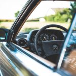 Come pulire rapidamente l'interno dell'auto con un apparecchio Kärcher