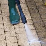 I vantaggi di pulire con l'idropulitrice Kärcher