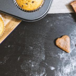 24 consigli e trucchi per la preparazione di torte e biscotti