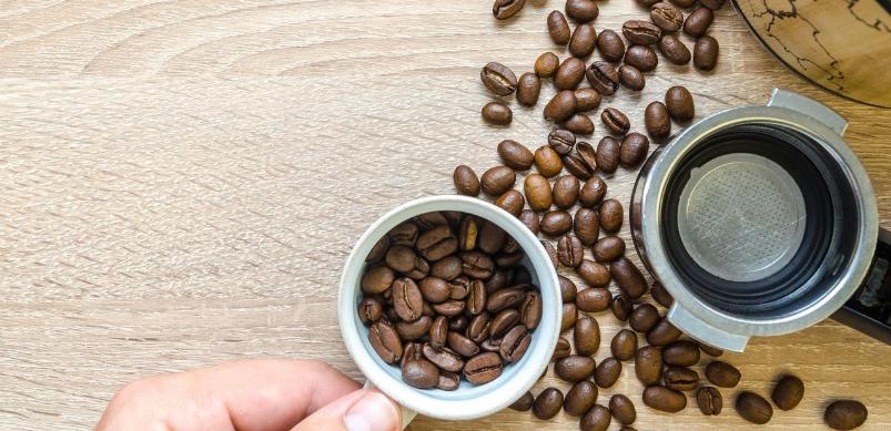 Variazioni di caffè da tutto il mondo