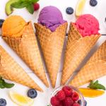 Come preparare un gelato gustoso fatto in casa