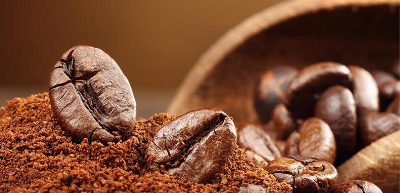 Riutilizzare i fondi di caffè