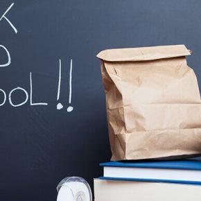 Ecco come eliminare le macchie giusto in tempo per il ritorno a scuola