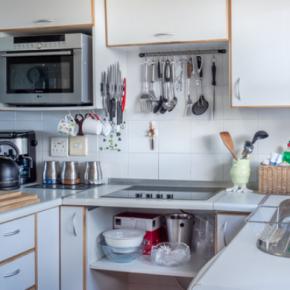 Prepara la cucina in tempo per il ritorno in ufficio