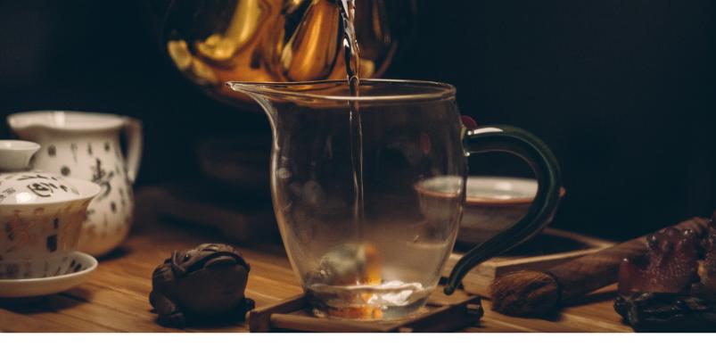 La cura per una tazza di caffè fredda
