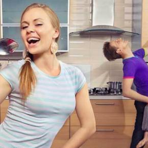 Pulire e prevenire la diffusione di germi in cucina