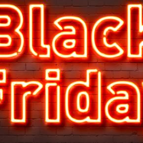 Cosa possiamo fare per sfruttare al meglio questo Black Friday?