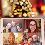 Come festeggiare il Natale durante il lockdown