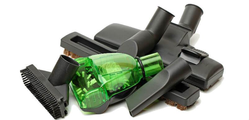 6 accessori per aspirapolvere indispensabili