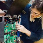 5 elettrodomestici che sono stati inventati dalle donne