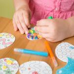 Come intrattenere i bambini questo fine settimana di Pasqua